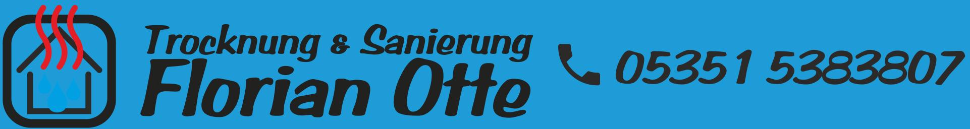 Trocknung & Sanierung Florian Otte